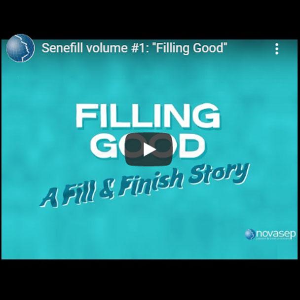 Novasp presents Senefill