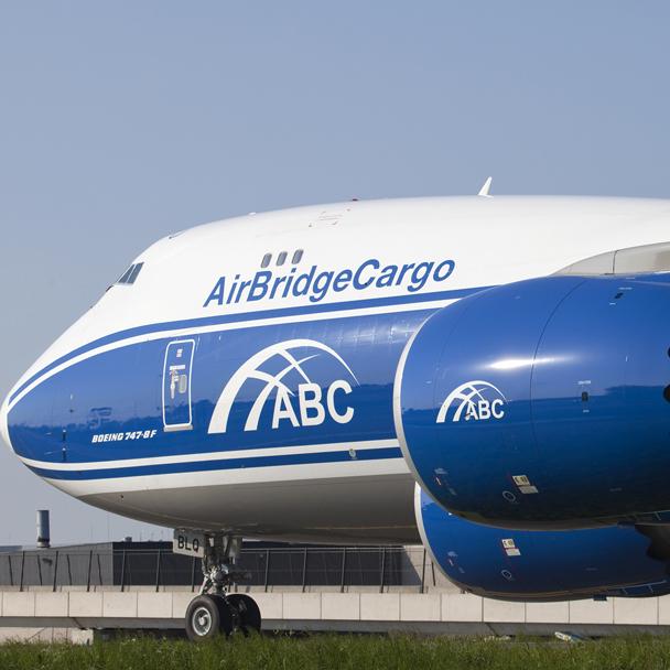 Airbridge Cargo