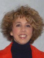 Caroline Decamps, directrice de l'Int...