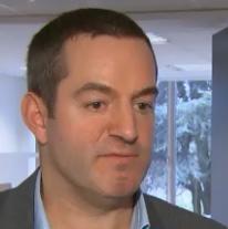 OLIVIER DELPORTE - CEO