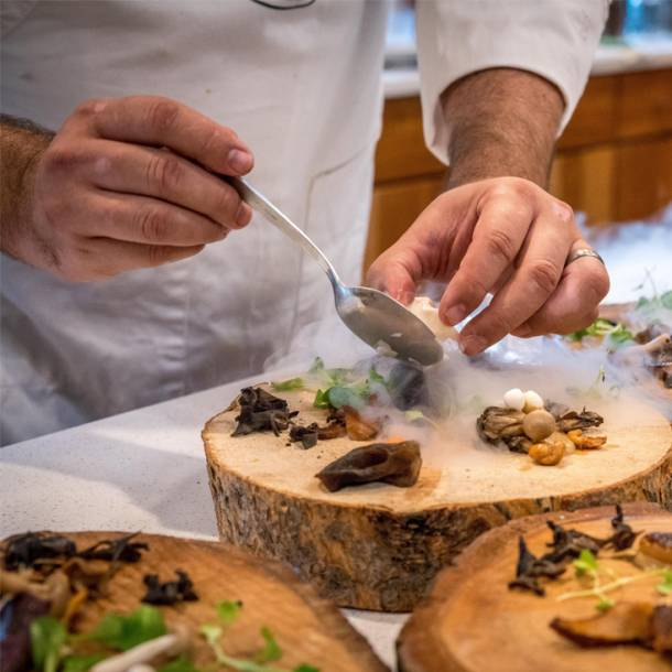 Gastronomy in Wallonia
