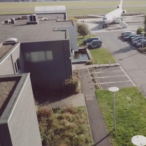 Wallonia Aerotraining Network