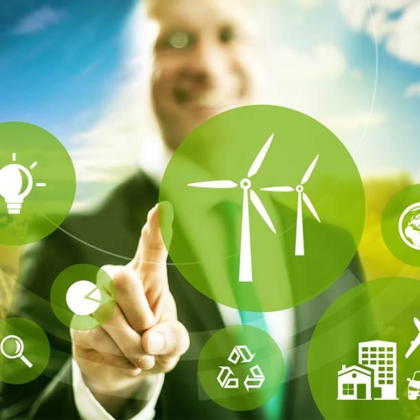 Green technologies in Wallonia